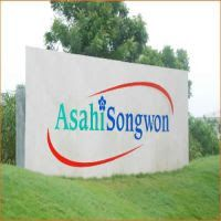 Asahi Songwon Colors zoomed 13% to Rs.150.75 after the company posted net profit for the March quarter rose 49.2% to Rs.6.38 crore as compared to Rs.4.27 crore a year ago.