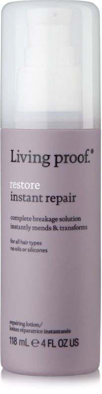 Living Proof Restore Instant Repair Repairing Lotion Ulta.com - Cosmetics, Fragrance, Salon and Beauty Gifts