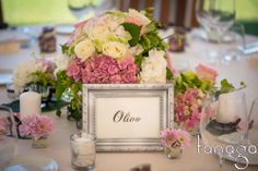 Centre de table mariage by Tanaga ambiance designer