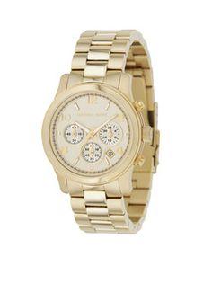 Michael Kors Chronografisch horloge