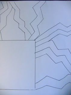 The Free Motion Quilting Project: Quilt Along #37 - Jagged Lines