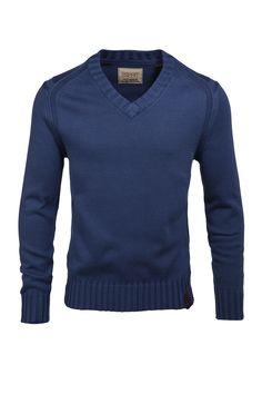 cotton sweater CASUAL - Esprit Online-Shop