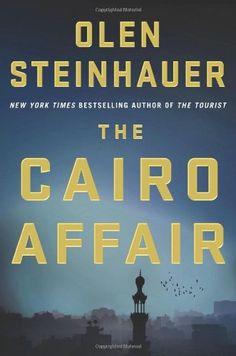 The Cairo Affair by Olen Steinhauer,http://www.amazon.com/dp/1250036135/ref=cm_sw_r_pi_dp_.d34sb10K4DXEYHH