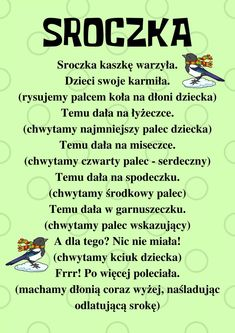 Polish Language, Baby Hacks, Special Needs, Kids And Parenting, Motto, Diy For Kids, Homeschool, Poems, Humor