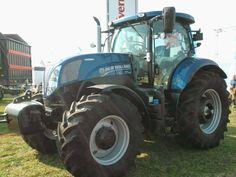 Rafał Ratyński blog: Agro Show - Bednary 2014...