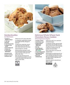 The Costco Connection - Enjoy Cooking 2014 - Page 238-239