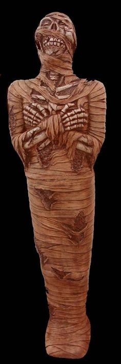 1000 Images About Halloween Mummy Tomb On Pinterest