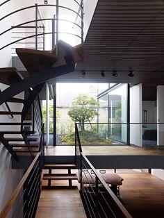 keiji ashizawa: house s