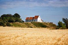 Little Ven Church