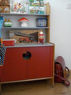 Jojo's Room: septembre 2010