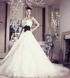 Intuzuri at Swarbricks Bridal Wear. #designerweddingdress #theliverpoolweddingshow #bridalgowns #weddingdresses #weddings