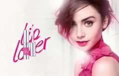 Beauty Alert Italia: NOVITA': LIP LOVER by LANCÔME