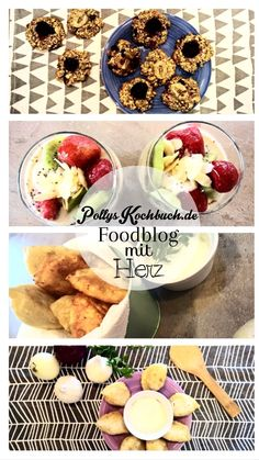 Foodblog - hier wird