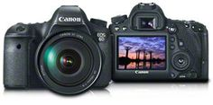 Digital Camera - The Best Digital Camera For You Canon EOS 6D 20.2 MP CMOS Digital SLR Camera with 3.0-Inch LCD