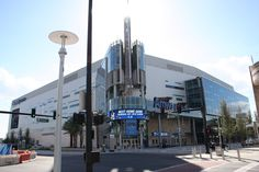 Home of the a Orlando Magic | Location	400 West Church Street, Downtown Orlando, Florida 2012