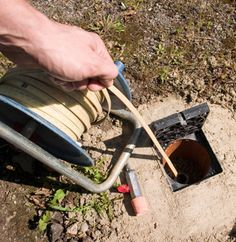 Are you in need of sewer cleaning services in New Jersey? Call (973) 928-8769