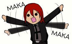 spirit albarn  #SoulEater #Anime