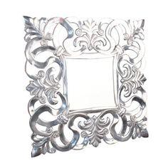 Wandspiegel Bolik 3D 70x75, 299€, jetzt auf Fab.