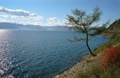El Lago Baikal (Rusia)