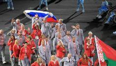 Флаг России на Паралимпиаде: героизм белорусов против «настоящего фашизма»…