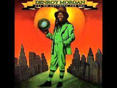 Denroy Morgan -- I'll Do Anything For You (1981)