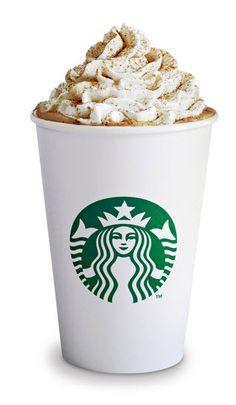 Starbucks announces return of the Pumpkin Spice Latte