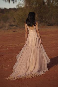 LARK – Evie Young Bridal Wedding Dress Shopping, Designer Wedding Dresses, Bridal Gowns, One Shoulder Wedding Dress, Wedding Planner, Ball Gowns, Wedding Day, Tulle, Feminine