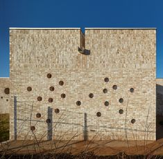 Storey's Fields Forever | Architecture Today