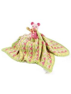 Picture of Baby Blankets & Toys