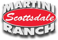Martini Ranch - premier live music - Coldplay became famous from the stage of this bar!