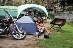 #harleydavidson #harley #hd #roadtrip #Australia #victoria #greatoceanroad #cumberlandriver #beach #camping #campingtrip #chopper #softail #custom #lowrider #bikeporn  #rockerc #motorbike #motorcycles #kustomkulture #love #goodtimes #picoftheday #live2ride by agluttonon2wheels