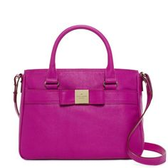 fuschia kate spade, and its even named after my favorite neighborhood in london, primrose hill