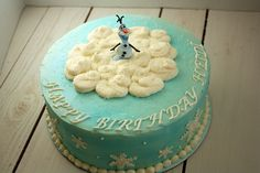 Special Occasion Cakes - Whipped Bakery