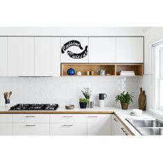 Sticker banane cuisine - Stickers pas cher - stickez.com - Stickez
