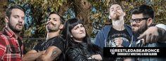 IWRESTLEDABEARONCE reveal details for third studio album - #AltSounds
