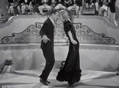 Flying Down to Rio, 1933. By Thornton Freeland with Fred Astaire and Ginger Rogers.