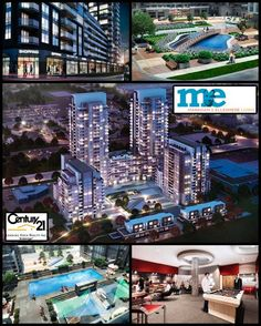 ME (Markham + Ellesmere) is this year's most anticipated condo community from The Lash Group . New Condo, Group Of Companies, Condos, Vip, Construction, Real Estate, Community, Projects, Free