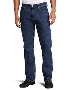 Levi's Men's 505 Regular Fit Jean | Easy Buy