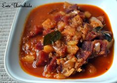 Ente Thattukada: Beetroot Masala Curry