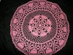 Shop for crochet on Etsy, the place to express your creativity through the buying and selling of handmade and vintage goods. Lace Doilies, Crochet Doilies, Crochet Home, Warm And Cozy, Girly, Yellow, Trending Outfits, Unique Jewelry, Handmade Gifts