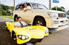 Trinásť zaujímavostí zo sveta áut - Autá - Webmagazin.Teraz.sk