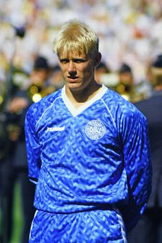 Peter Schmeichel, European Cup, European Championships, Football, Long Sleeve, Sleeves, Mens Tops, T Shirt, Image