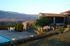 Promoção de Maio da Quinta de Santo António em Sá, Monção desde 55€ 2PAX | Monção | Portugal | Escapadelas ®
