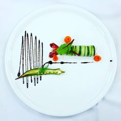 88 mentions J'aime, 2 commentaires – rockitchen (@edy_kriswanto) sur Instagram : « Wrapped shrimp with cucumber #top_food_of_instagram #thestaffcanteen #theartofplating… »