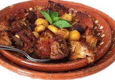 Receita de Cabrito Assado (Beira Alta) | Cozinha Tradicional