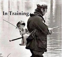 Fly fishing x 2