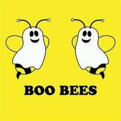 BOO BEES - http://www.razmtaz.com/boo-bees/