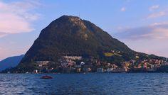Lake Lugano 14-07-14