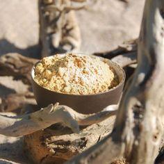 Macapulver Premiumqualität #Aspermühle Peru, Maca Pulver, Bourbon Vanille, Food, Teeth, Harvest, Almonds, Food Food, Simple