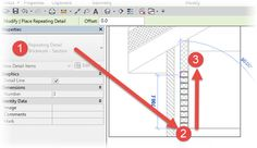 Autodesk Revit: An introduction to Repeating Details - http://bimscape.com/autodesk-revit-introduction-repeating-details/